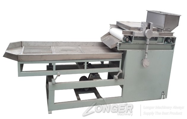 Commercial Peanut Chopping Machine
