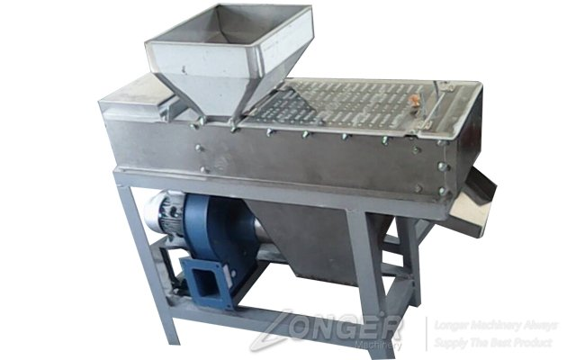 Roasted Peanut Peeler,Dry type Peanut Peeling Machine,Hot Sale Peanut Peeler Machine