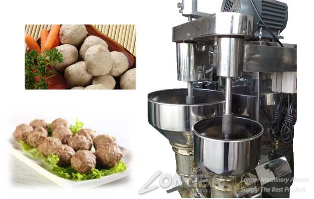 multifunction meat ball making machine low price china