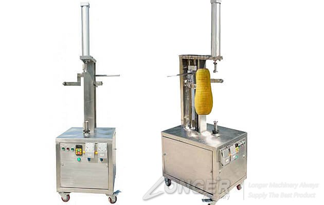 High Efficient Stainless Steel Pumpkin Peeling Machine