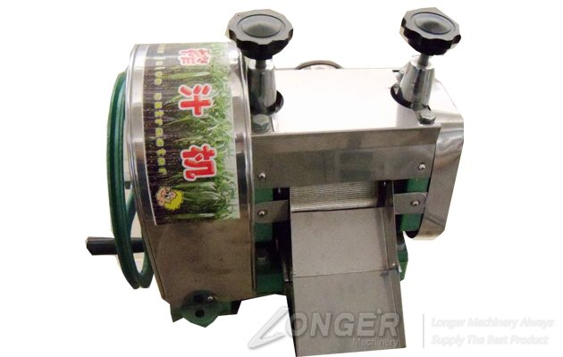 Manual Model Sugarcane Juice Extractor/Sugarcane Juicer Machine