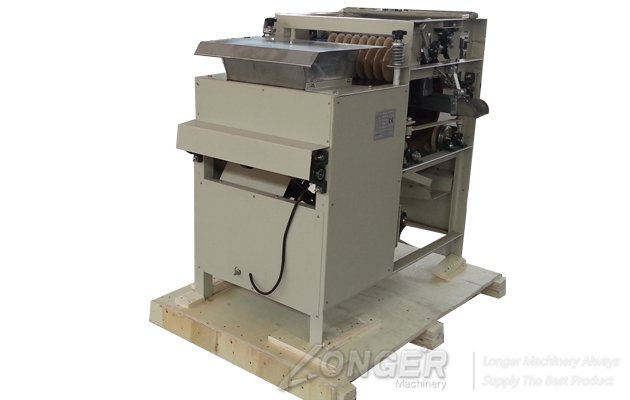 Wet Type Peanut Peeler,Soaked Peanut Peeling Machine,Almond Peeling Machine