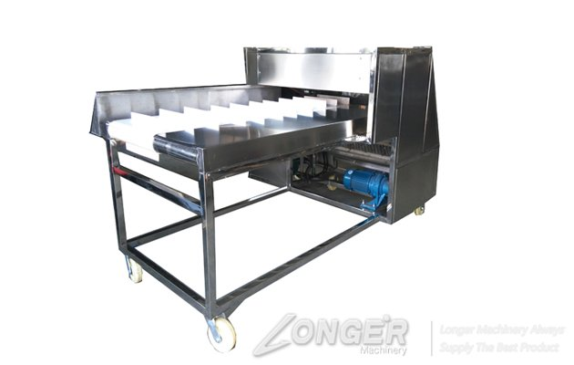 <b>2019 New Design Vegetable Root Cutting Machine</b>