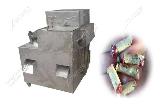 Date Kernal Extractor Machine For Sale