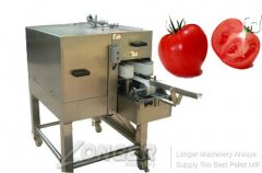 Fruit Half Cutting Machine