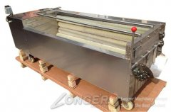 Small Capacity Fruit Vegetable|