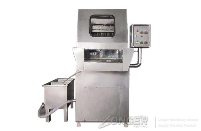 Efficiency Meat Marinade Inject Machine