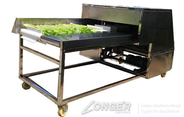 vegetable root cutting machine manufacturer