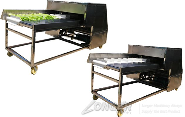 vegetable root cutting machine descripation
