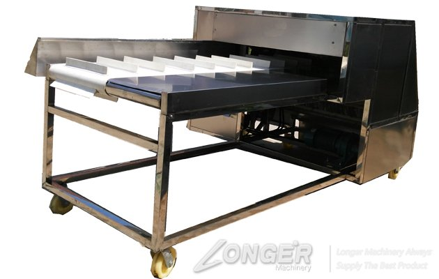 vegetable root cutter machine picture