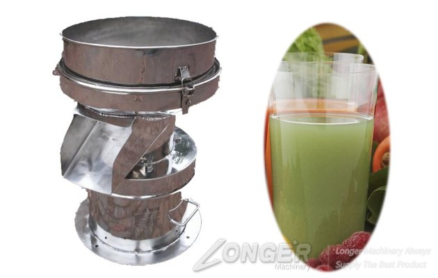 apple juice filter machine