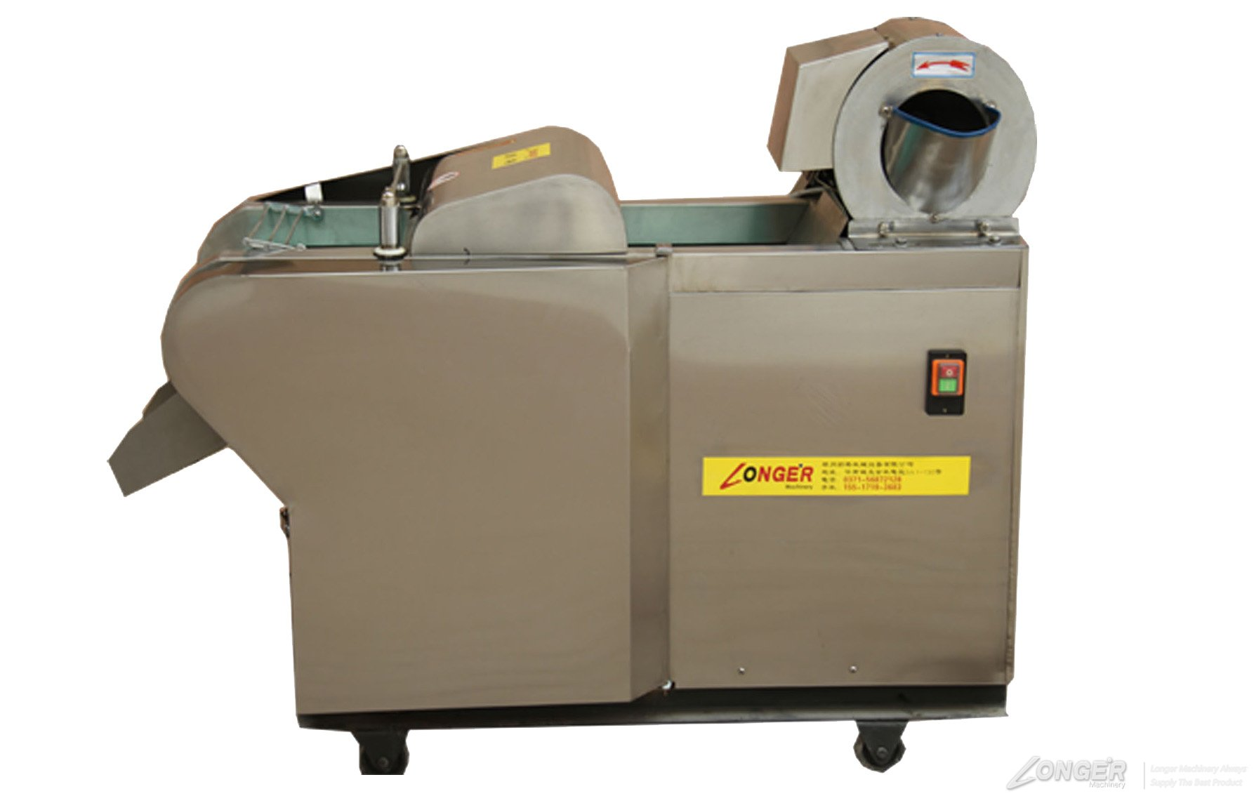 image for electric vegetable cutting machine