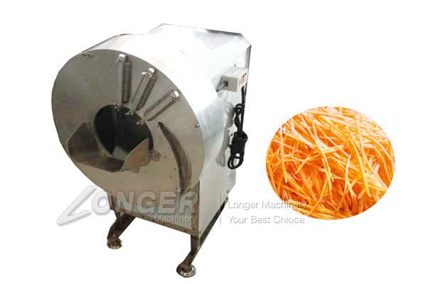 carrot cutting machine price