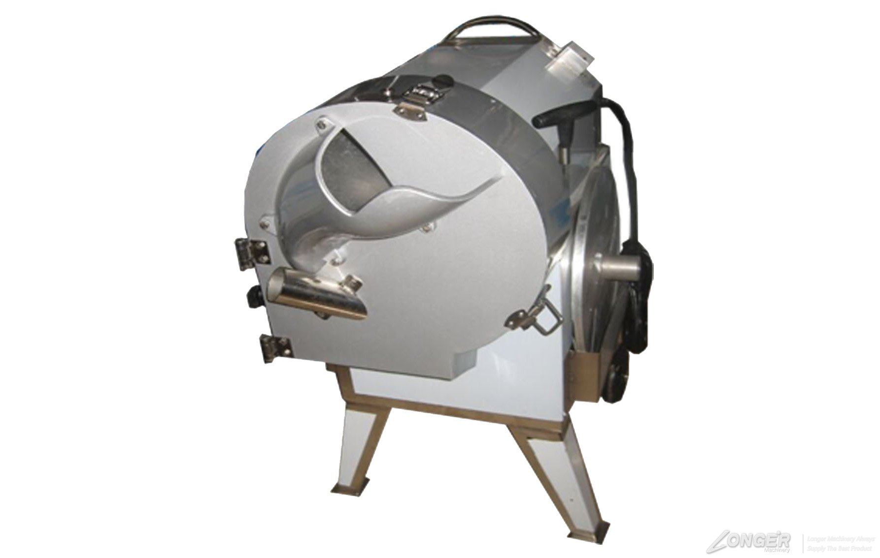 vegetable slicer machine