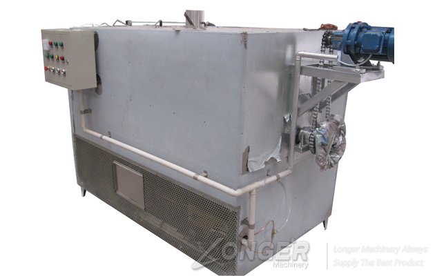 Groundnut Roasting Machine Price