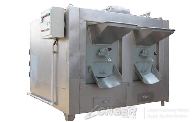 peanut roast machine price china