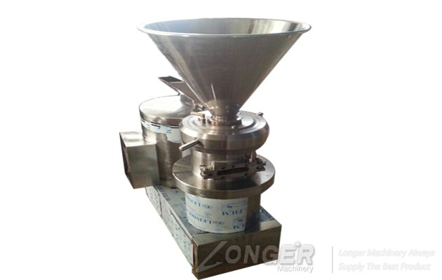 Fruit Jam Maker Machine china
