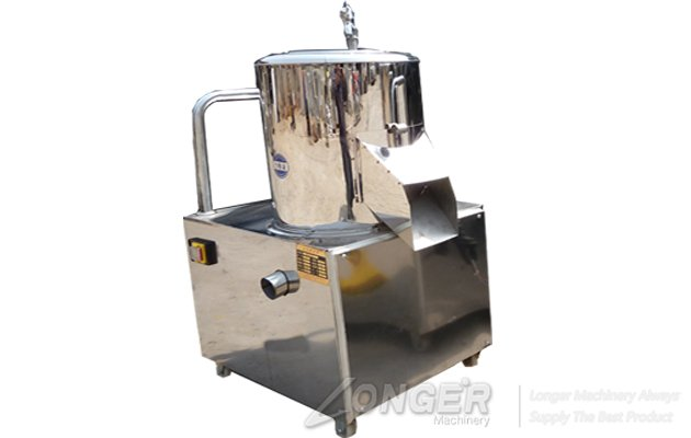 Potato Washing and Peeling Machine Price