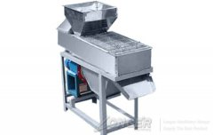 The Advantage of Peanut Peeling Machine ---- High Peeling Rate