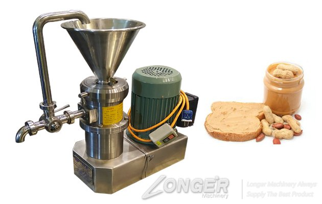 peanut butter making machine with best price china