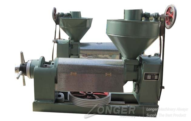 oil extraction machine,
