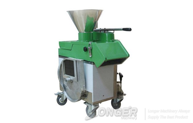 root slicer machine