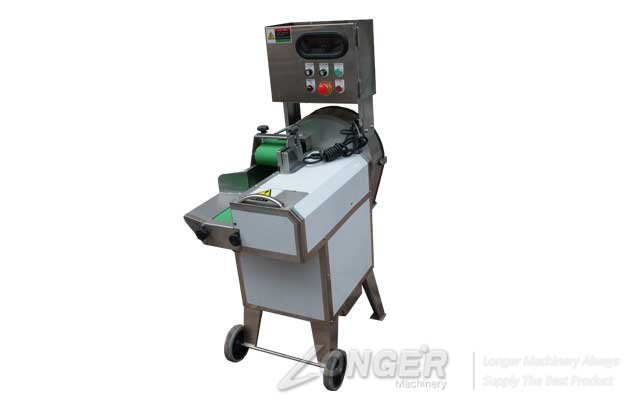 commercial vegetable cutting machine with good quality