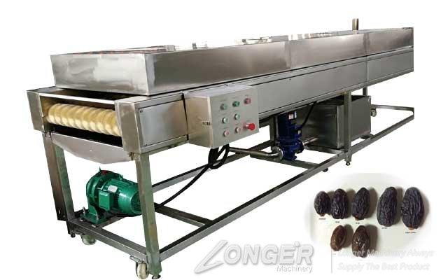 Dates Processing Machine Manufacturers|Dates Washing Line