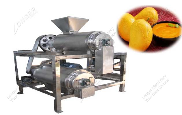 automatic pulping and beating machine