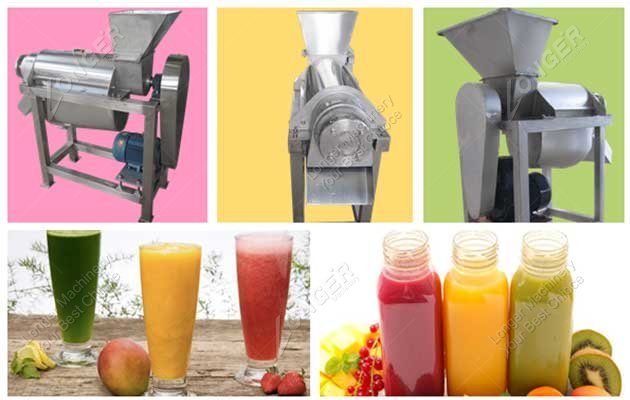best screw type juicer