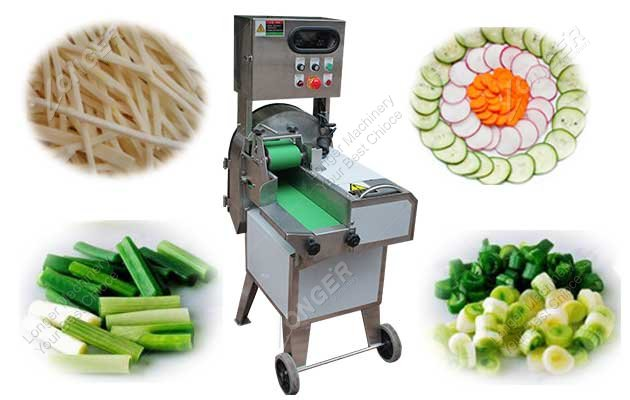 best quality vegetable cutting machine