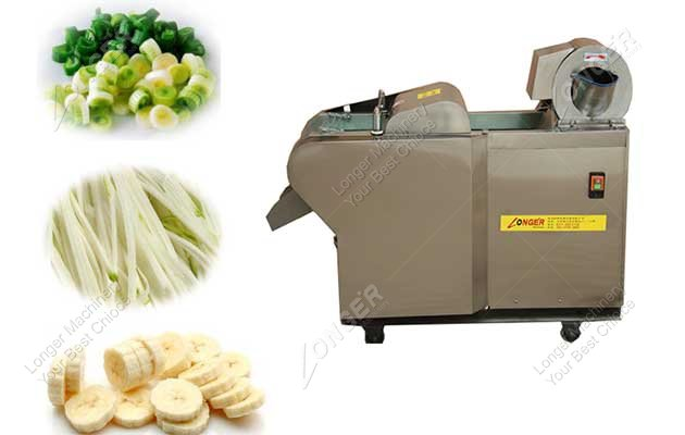 hot sale vegetable cutting machine commercial