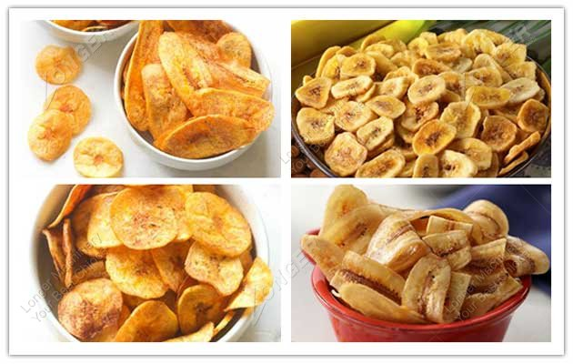 fried banana chips picture